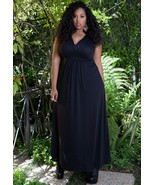 Sexy SWAK Designs Black Plus Size Bonnie or Loi... - $68.90