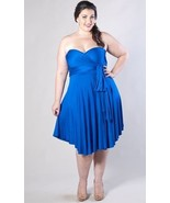 SWAK Designs Sexy Eternity Royal Blue or Fuchsi... - $68.00