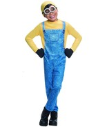 Adorable Minion Bob Licensed Costume Rubies 610... - $29.99