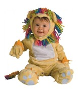 Precious Fearless Lil Lion Baby Costume w/ Colo... - $29.99