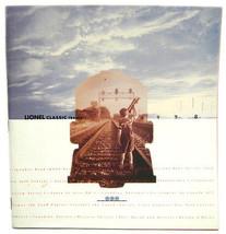 1998 Lionel Classic Trains Price Catalog Pratts Hollow 18860 18231 18070  - $9.99