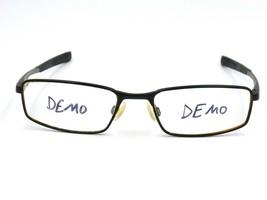 Oakley Socket 4.0 OX3033 Men's Eyeglasses Frame Matte Black Light 53-18-133 #R42 - $66.78