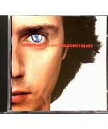 Jean Michel Jarre Les Chants Magnetiques Audio CD Polygram Dreyfus AS NE... - $19.99