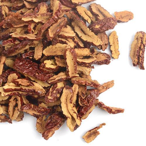 100% Natural Sweet Dried Red Dates Jujube Korean Herb 150g Healthy Foods image 2