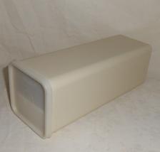 3pc TUPPERWARE Velveeta Cheese Rectangle Storage Container - $16.95