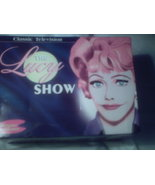 Classic Television The Lucy Show VHS Pack 1962 - $15.00