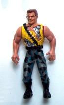 1992 Kenner Terminator 2 Meltdown Terminator 5.... - $4.99