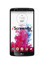 iScreen4u LG G2 Screen Protector - Ultra-Thin Tempered Glass Screen Prot... - $14.99