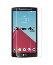 iScreen4u LG G4 Screen Protector - Ultra-Thin Tempered Glass Screen Prot... - $14.99