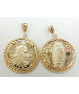 Centenario 14k Gold plated  charm SPECIAL SALE 4 FOR $100 THIS WEEK ONLY!! - $98.00