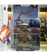 Lil' Troops U.S. Army Desert Trooper  Action Figure - $12.49