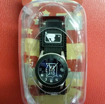 MLB Detroit Tigers Unisex Kids Rookie Black Watch - $33.28