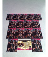 ***METAL CHURCH***  Lot of 29 cards.....2 DIFFERENT / MUSIC - $9.99
