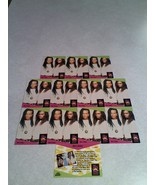 ***MILLI VANILLI***  Lot of 12 cards / MUSIC - $8.99