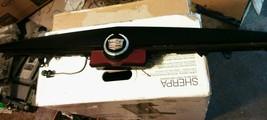 CADILLAC CTS 2003-2007 THIRD BRAKE LIGHT OEM#  TINTED BLACK - $193.05