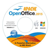 NEW 2015 Office Software-Best Major Brand Alter... - $6.19