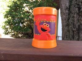ELMO CUP-BRAND NEW! - $10.00