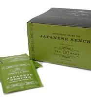 Harney & Sons Fine Teas Japanese Sencha - 50 Tea bags - $10.00