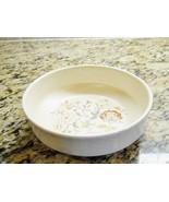 """Lenox China Temper-ware Merriment 6 1/8"""" Cereal Bowl - $8.90"""