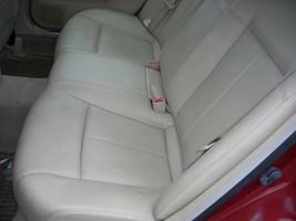 2007 INFINITI M35 REAR SEAT  image 2