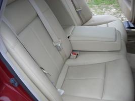 2007 INFINITI M35 REAR SEAT  image 3