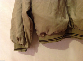 Forrester's Men's Size XL Sweatshirt Pullover Long-Sleeve Shirt Olive Green image 4