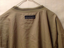 Forrester's Men's Size XL Sweatshirt Pullover Long-Sleeve Shirt Olive Green image 5