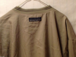 Forrester's Men's Size XL Sweatshirt Pullover Long-Sleeve Shirt Olive Green image 6