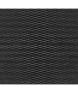 6 yd Maharam Kvadrat Basel 189 Black White Wool Upholstery Fabric 466214... - $125.40