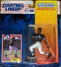 Frank Thomas Chicago White Sox Starting Lineup MLB Action Figure NIB NIP - $13.36