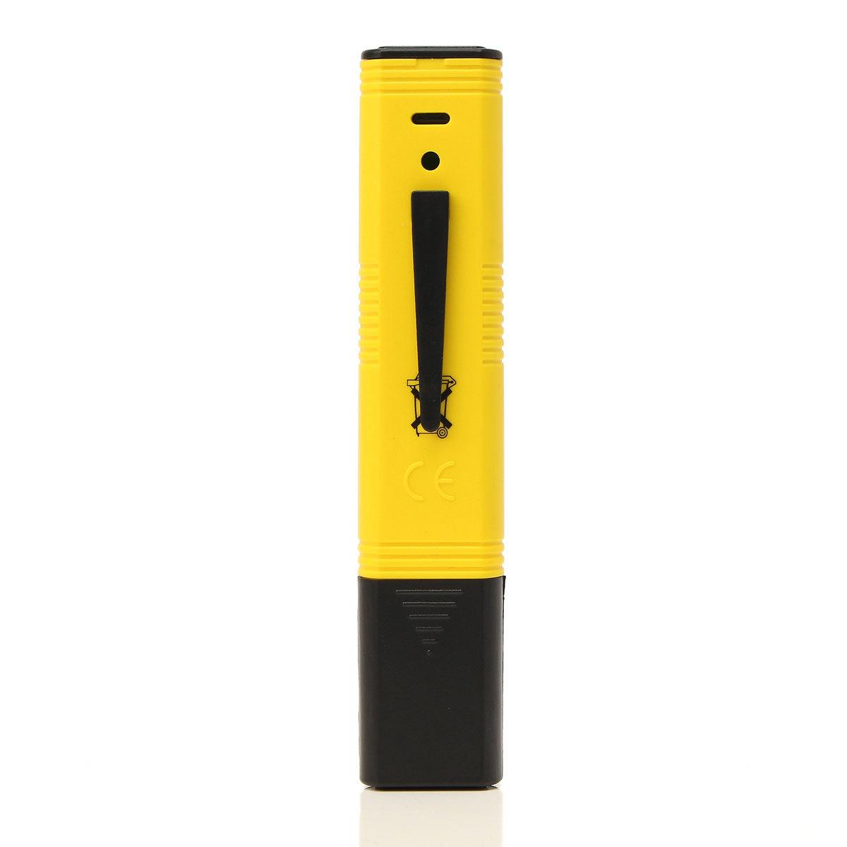 Portable Digital PH Meter Tester Aquarium Pool Water Wine Urine LCD Pen Monitor