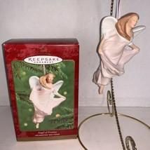 Hallmark Keepsake Ornament Angel Of Promise 2000 - $7.50