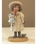"Jan Hagara ""Emily"" Limited Edition 1984-85 Figurine - $26.00"