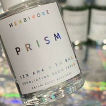 HERBIVORE PRISM GLOW POTION 10mLx2 + EMERALD 10mLx2 Total =More Than A Full Size image 2