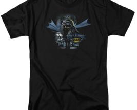Batman DC Comics The Dark Knight Gotham City adult graphic t-shirt BM1761 image 3