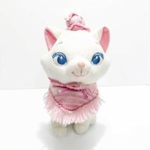 "DISNEY '07 ARISTOCATS ""Fall Fashion Marie"" Kitty Cat Stuffed Animal Plus... - $18.69"
