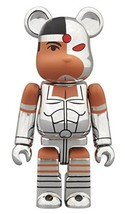 WF2013 (winter) limited BE @ RBRICK bare brick Cyborg 100% - $15.84