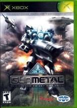Gun Metal [Xbox] - $21.77