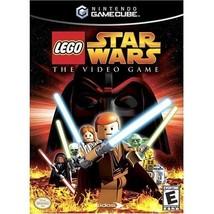 Lego Star Wars - Gamecube [GameCube] - $60.38