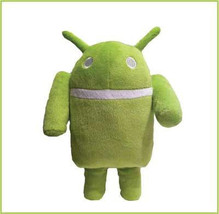 Google Android 8 1/2 Inch Tall Plush Brand NEW! - $16.49