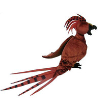 Harry Potter: Fawkes Phoenix Plush Brand NEW! - $69.99