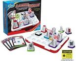 ThinkFun Mase Game Laser Maze Logic Game Beam Puzzle challenging Toy Kids Gift
