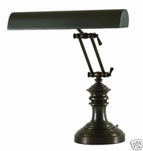 House of Troy Mahogany Bronze Piano Desk Lamp P14-204-81 - $238.00