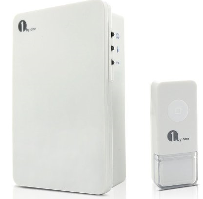 easy chime wireless doorbell door chime w 16 melodies