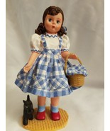 Madame Alexander - 1999 Resin Dorothy and Toto from The Wizard of Oz  - $9.85