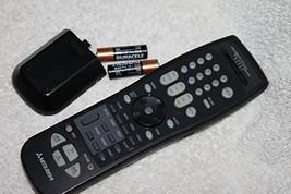 Mitsubishi 290p123a10 Tv Remote Control Wd-52525 52725 52825 62525 62725... - $16.15