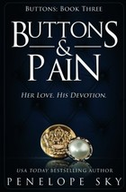 Buttons and Pain Volume 3 Paperback - $20.54