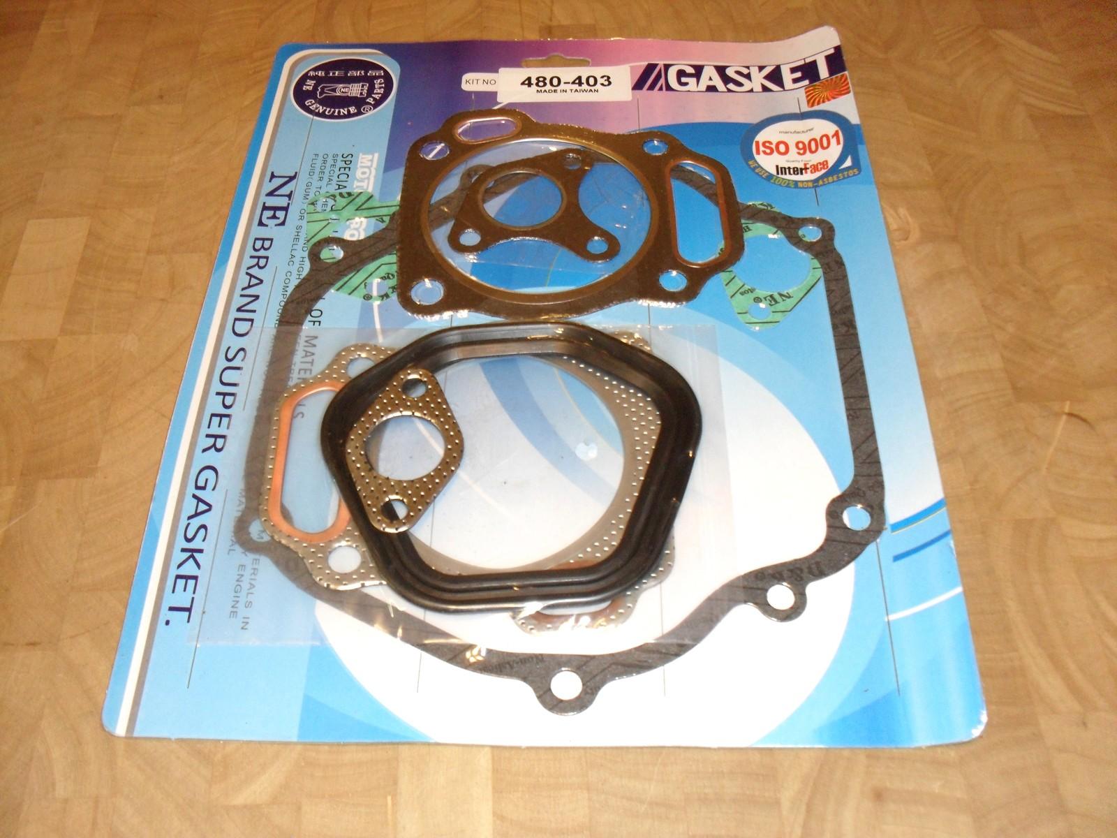 Honda GX390 Engine Gasket Set 06111-ZF6-406