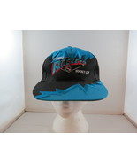 Vintage Kelowna Rockets Hat  - Lightning Bolt Design - Adult Snapback  - $45.00