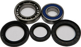 All Balls Wheel Bearing and Seal Kit 1999-2011 YAMAHA 250 to 600 ATV MODELS - $38.82